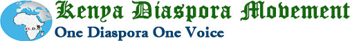One Diaspora One Voice